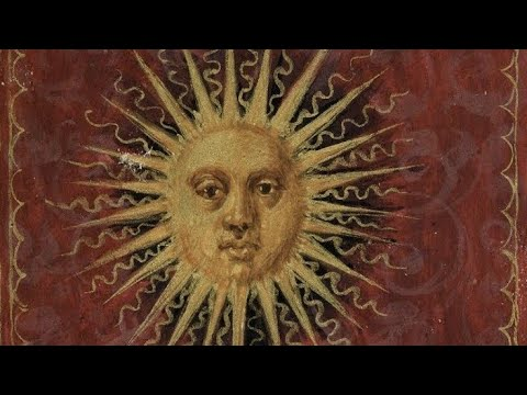 Splendor Solis (1582)