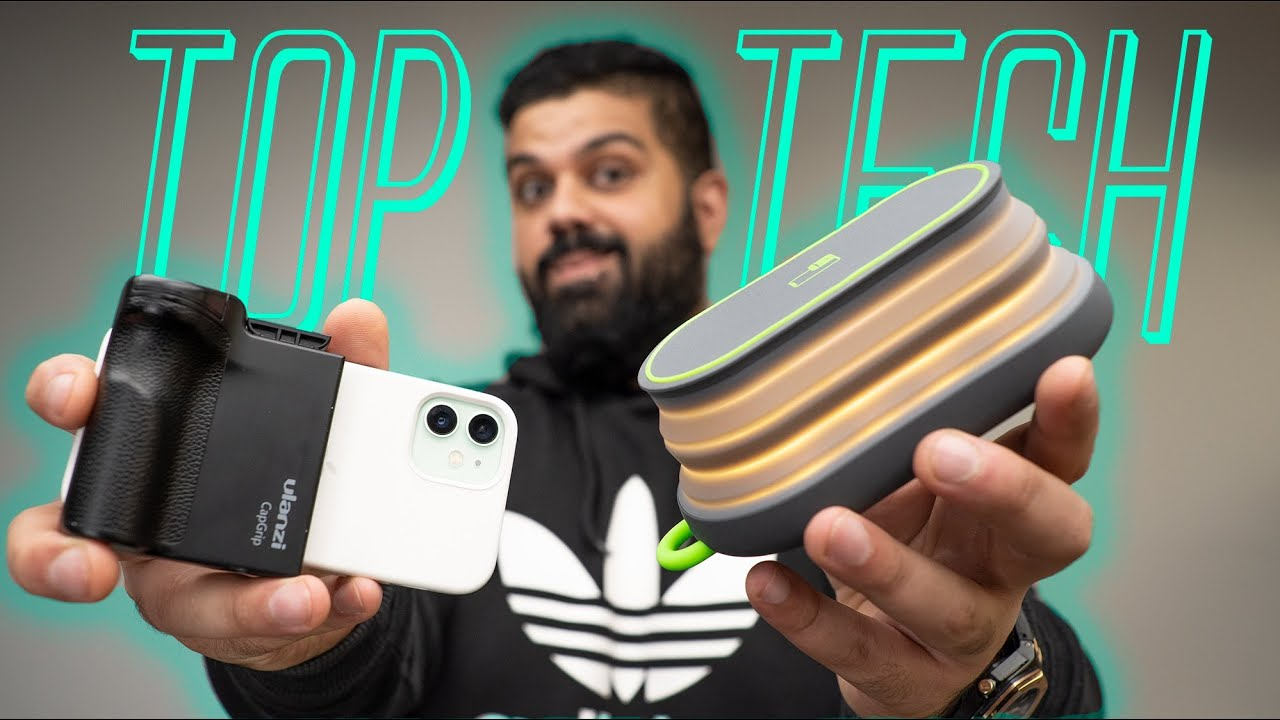 Top Tech 10 Gadgets and Accessories  Under Rs. 1000 / 2000 / 3000 – iGyaan