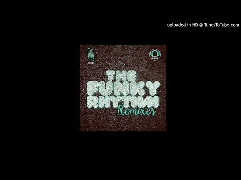 DJ Sneak - Funky Rhythm (Scrubfish Disco Lite Remix)