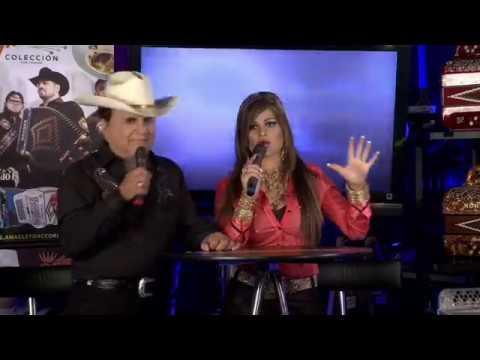 El Nuevo Show de Johnny y Nora Canales (Episode 5.4)- Jaime Anda & Jaime y Los Chamacos
