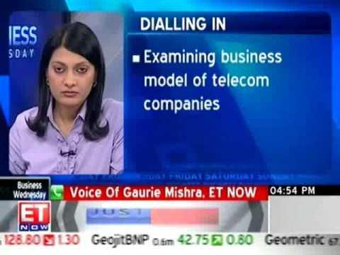 TRAI seeks tariff details from mobile operators