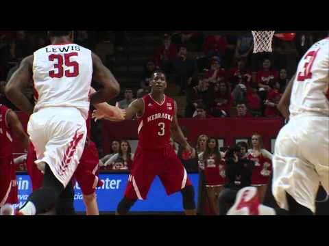 Nebraska Basketball Show -  S1 E5 Seg6