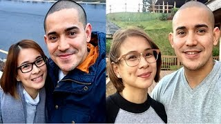 Proofs that Paolo Contis & Lj Reyes are a perfect match!