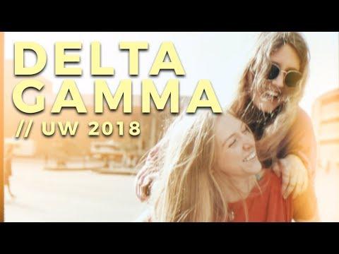Superlove | UW Delta Gamma - Recruitment 2018
