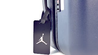 UNBOXING: Mysterious Limited JORDAN Suitcase FULL of Sneakers and...