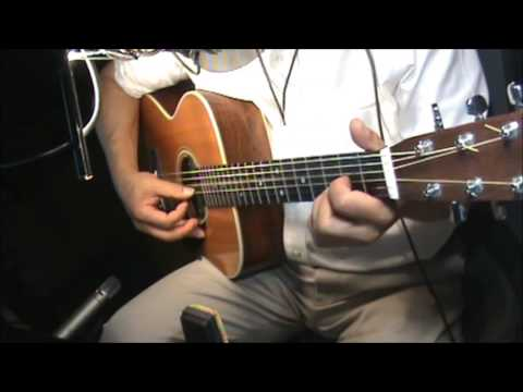 Here Comes My Baby-Cat Stevens-fingerstyle-chords