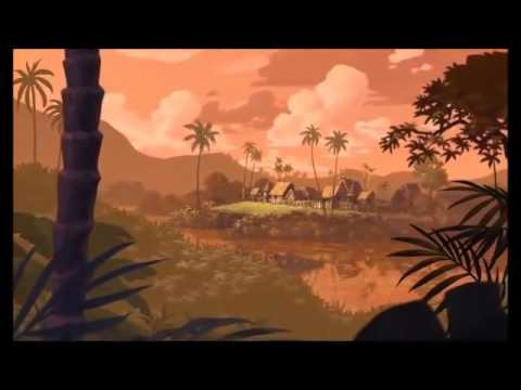 Disney s The Jungle Book 2   Part 7