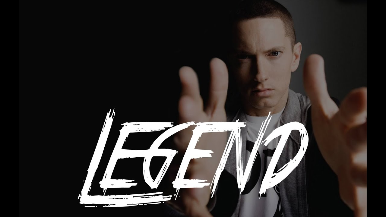 LEGEND - Insane Freestyle - Eminem Type - Diss Rap Beat Instrumental ...