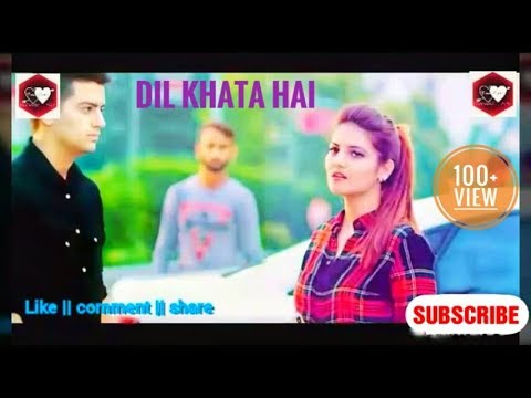 dil-kehta-hai-chal-unse-mil-|-fantastic-crush-love-story-|-melody-version-|-kumar-sanu-|-love-song