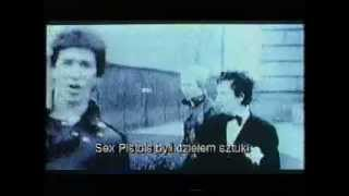 Sid and Nancy trailer 1986 (polish subs)