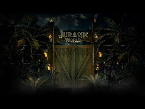 New JURASSIC WORLD Rumors - AMC Movie News