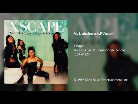 Xscape - My Little Secret (LP Version)