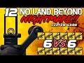 12 NO LAND BEYOND CUSTOM GAME The No Land Beyond Nightmare 6v6 Custom Private Match In Destiny