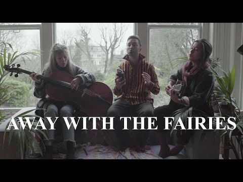 Tom Rosenthal - Away With The Fairies (LIVE) mp3