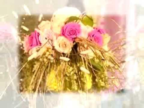 Nhà đẹp - phong cách của bạn: Hoa tươi sấy khô theo công nghệ Nhật Bản