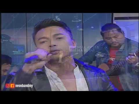 Neon - Hingga Akhir Nanti, Live di MHI TV3Malaysia, (OST Aku Cinta Dia, Lestary TV3Malaysia)