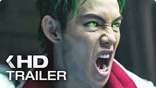TITANS Trailer German Deutsch (2018)