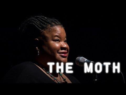 The Moth Presents Dame Wilburn