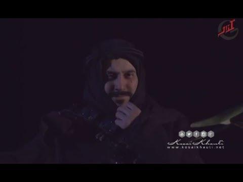 قصى خولى  يعقوب يكشف سر عبود الشامى  مسلسل رجال العز  Kosai Khauli