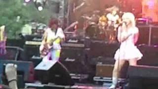 2011 soyo rock festival - KOREA.