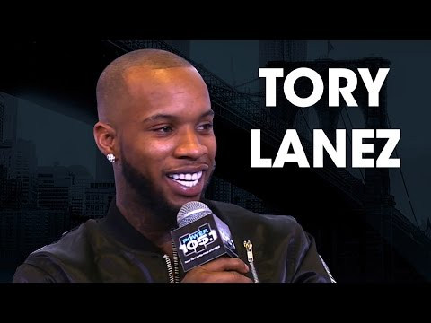 Tory Lanez Shoots His Shot With Angela Yee