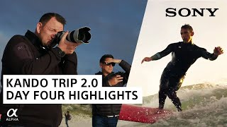Sony Kando Trip 2.0 - Day Four Highlights