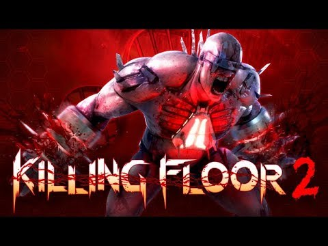 Let´s Play KillingFloor2 #44 99 Luftballons