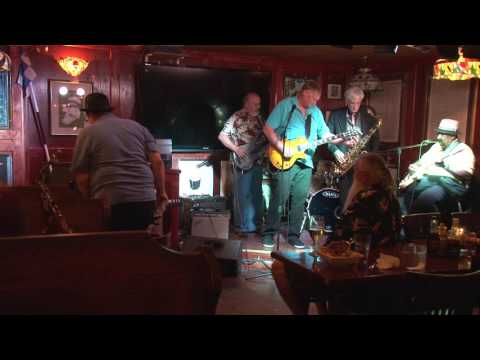 Maguires Hill 16 Jam with Joey Gilmore 11-16-16