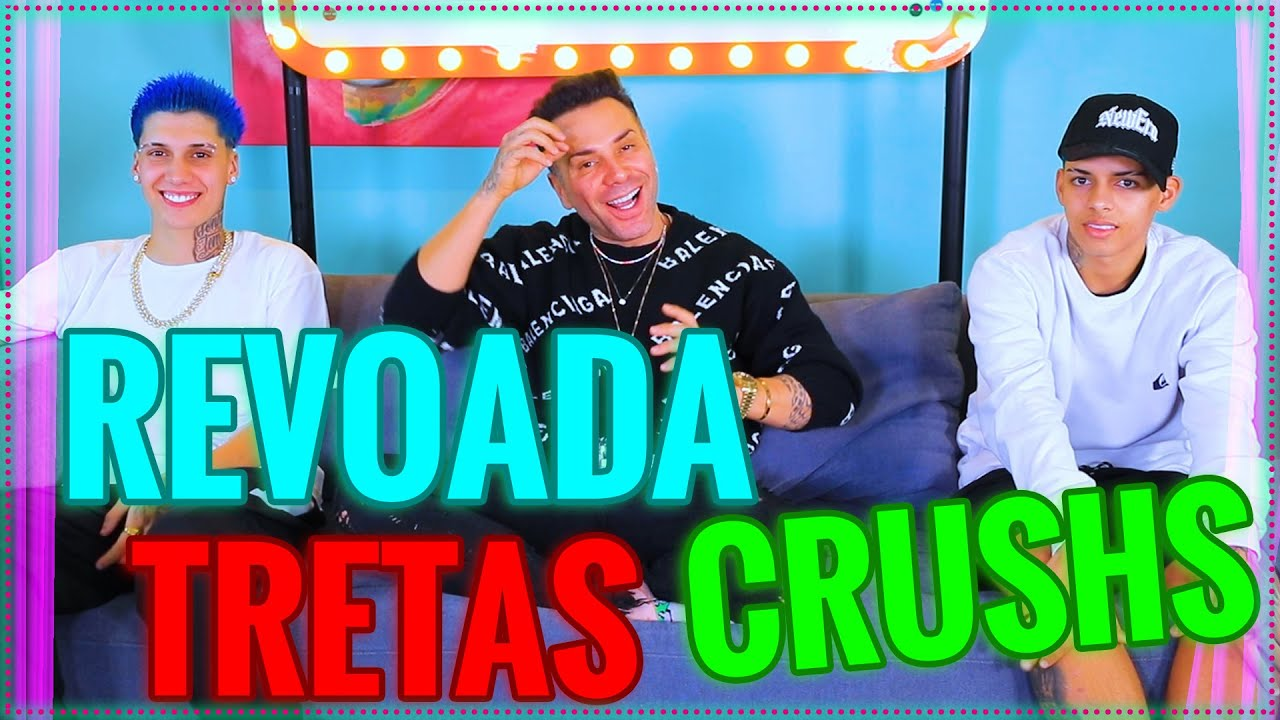 MC RICK E DJ WESLEY GONZAGA: PRIMEIRA VEZ, REVOADA, MARCHA NA BONECA!!! | #MatheusMazzafera