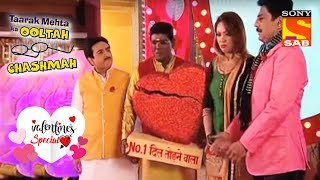 Gokuldham Winter And Valentine's Party | Valentine's Week Special | Taarak Metha Ka Oolta Chashmah