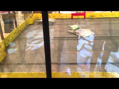 BHS Slender Bot vs. Beaver County CTC Sheer Terror II