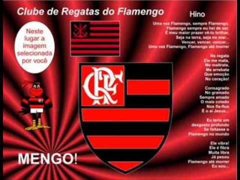 SAMBA ROCK - FLAMENGÃO