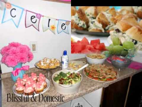 Awesome Best Baby Shower Food Ideas On A Budget