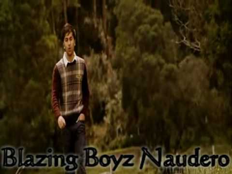 aajao meri tamana FULL VIDEO SONG HD NAUDERO