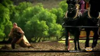 Deadliest Warrior 2x08 Persian Immortal vs Celt