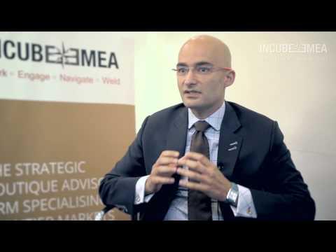 Lifting Iran's Sanctions: Incubeemea's Predictions [Part 1/4]