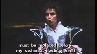 Janet Stubbs - E sgombro il loco... Un bacio un bacio ancora ( Anna Bolena - Gaetano Donizetti )