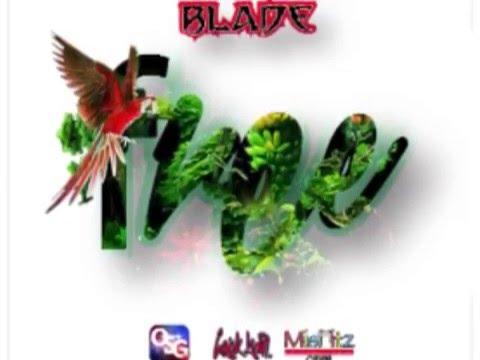 "Antigua Carnival 2016 - Blade ""Free"""