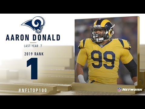 top 100 players of 2020 nfl