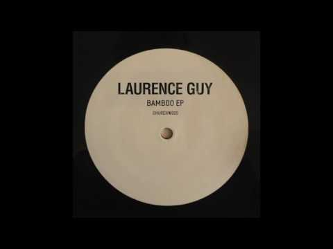 Laurence Guy - Edelweiss
