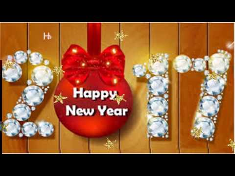 play next play now happy new year 2017 greetings