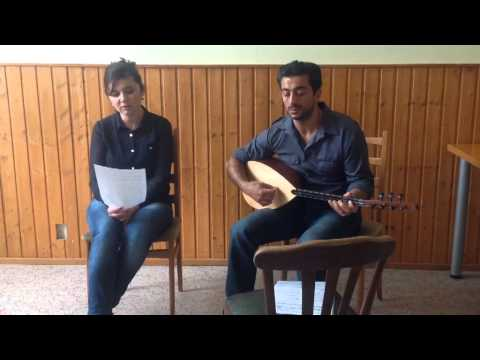 Sevil Özsahin & Akan Aslan