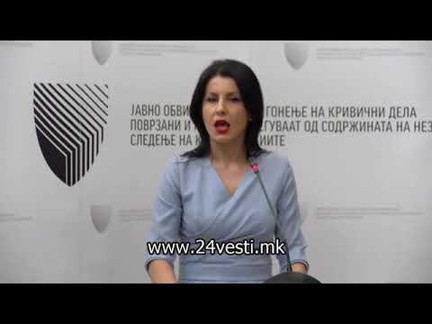 СЈО отвори истрага за пропаднатиот попис против лидерите на ВМРО-ДПМНЕ и ДУИ