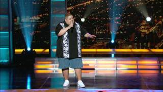 """Cops"" - Gabriel Iglesias (from my I'm Not Fat... I'm Fluffy comedy special)"
