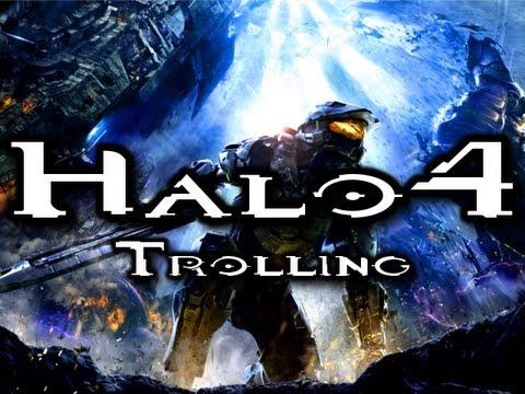 Halo 4 matchmaking ep 1