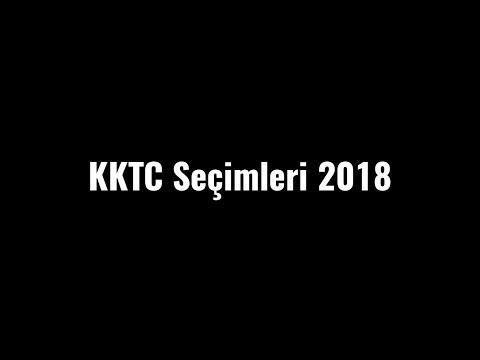 KKTC Seçimleri 2018