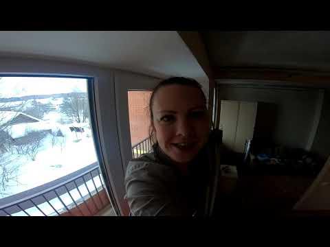 Подготовка ипотечной квартиры к сдаче в аренду. Как это было