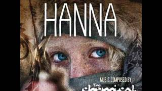 Hanna Soundtrack - The Chemical Brothers - The Devil is in the Beats (Safari Club remix)