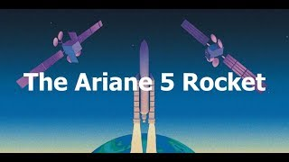 The Ariane 5 Rocket - 100 Launches!