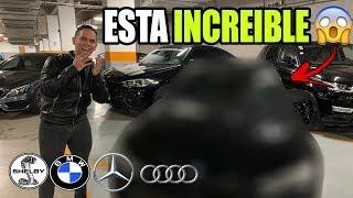 POR FIN COMPRE MI NUEVO AUTO || ALFREDO VALENZUELA